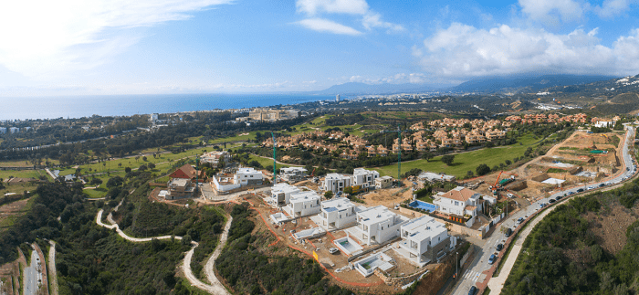 The pioneering properties of Icon Signature Villas, Marbella