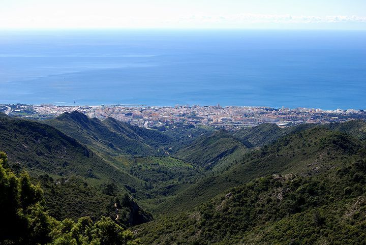 Good news for construction in Marbella