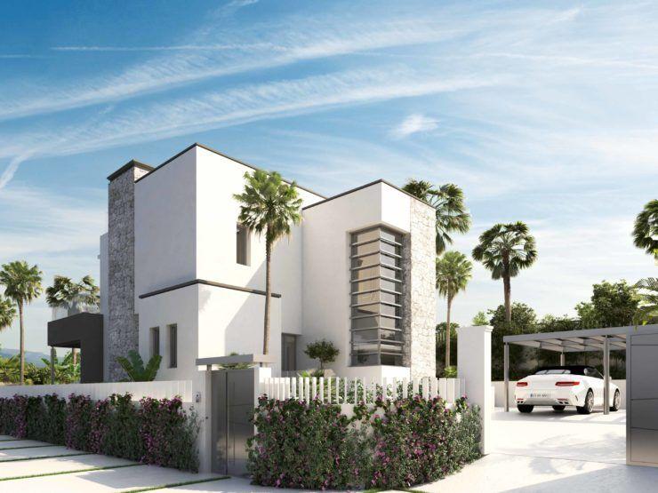 Construction begins on cutting-edge villas Cerquilla Terra Ecoworld