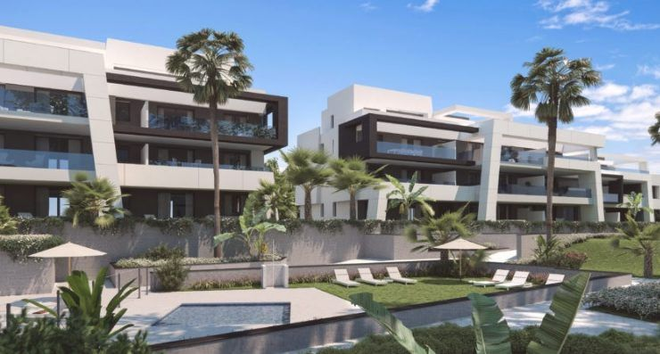 Vanian Green Village takes shape