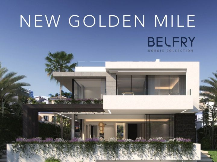 Belfry: an enviable lifestyle on the Mediterranean coast