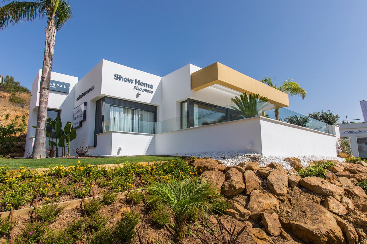 South Bay Showhouse Estepona - New Development in Estepona