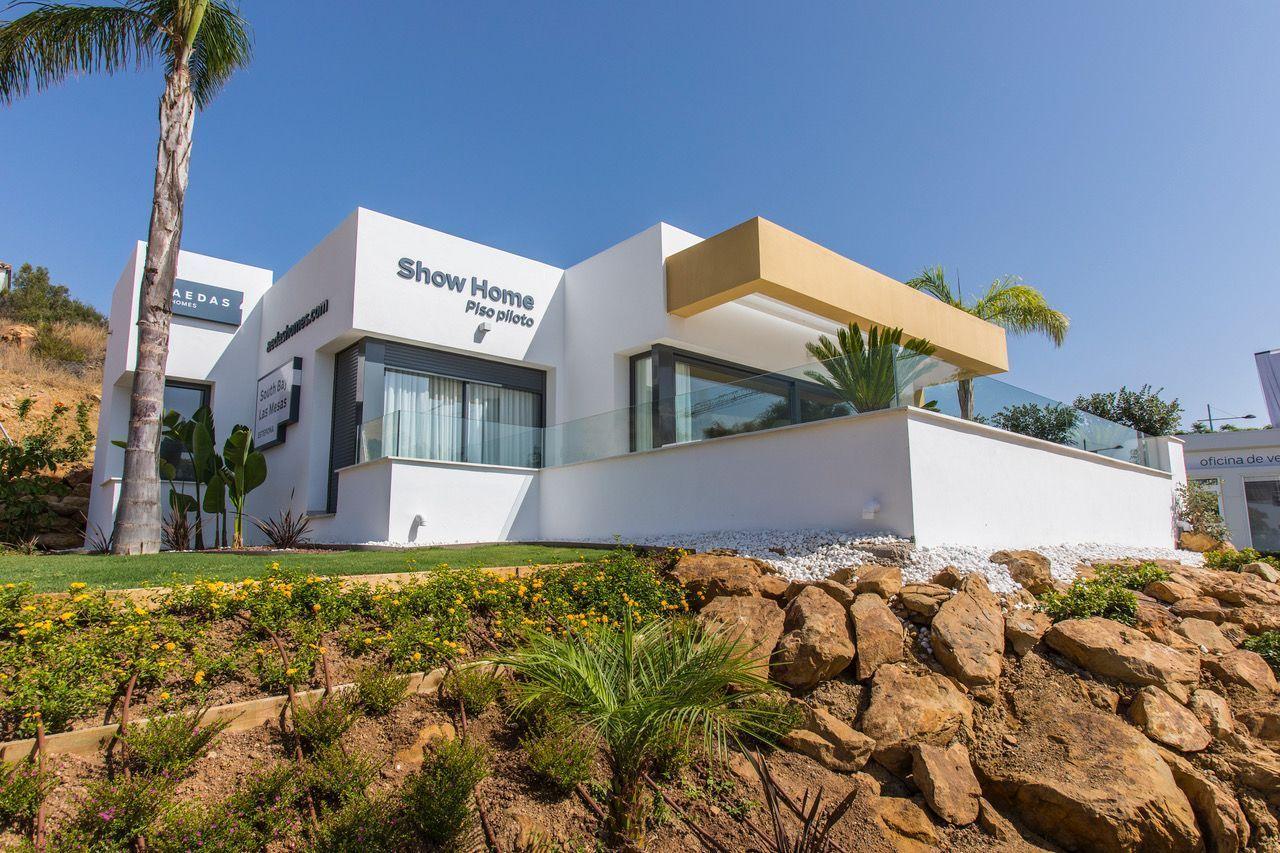 South Bay Showhouse Estepona - New Development in Estepona