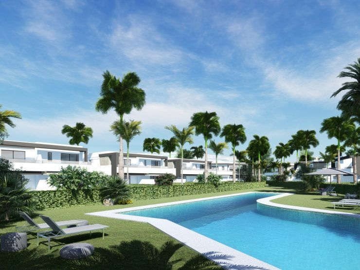 Oasis 22 semi-detached villas launched