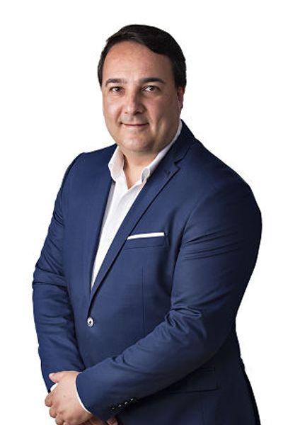 Rafael Morales Agent Photo NVoga