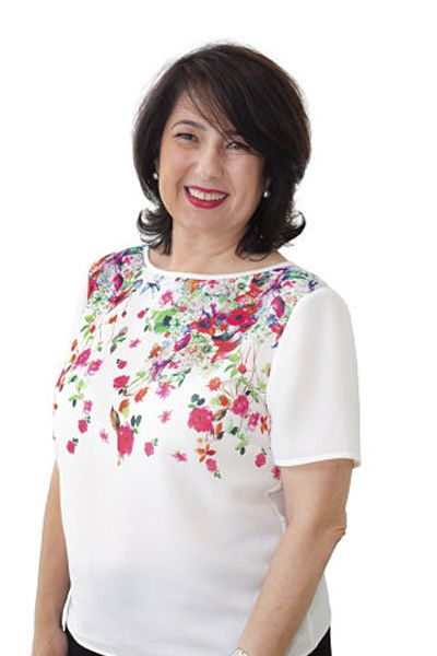 Lola Barrientos Agent Photo NVoga