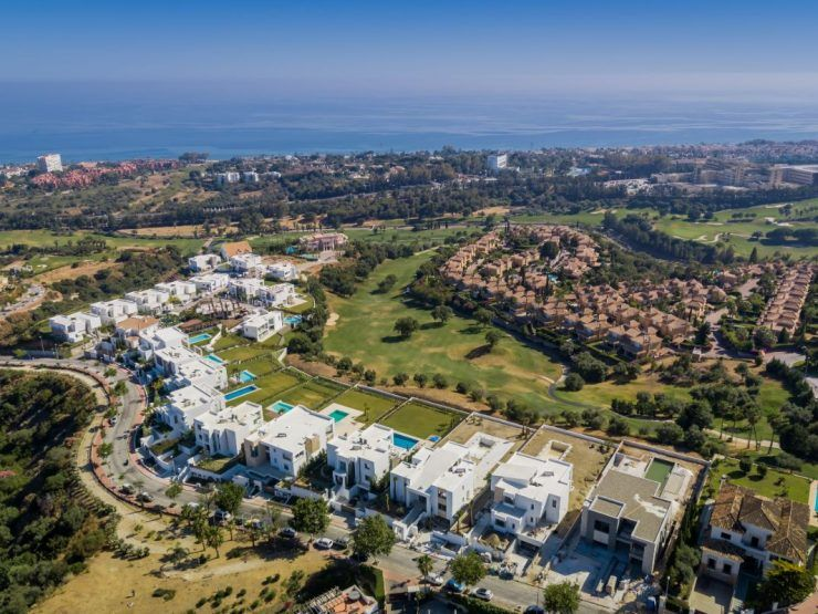 Marbella East success story