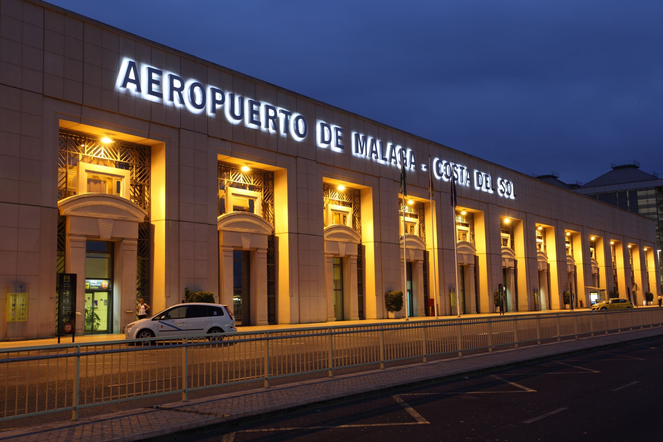 Andalucía da la bienvenida a los turistas con un seguro médico gratuíto